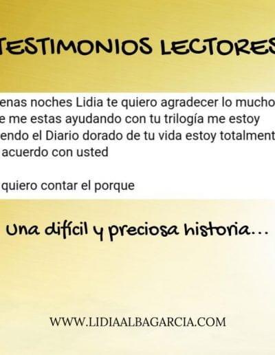 Testimonio 047 - Lidia Alba García