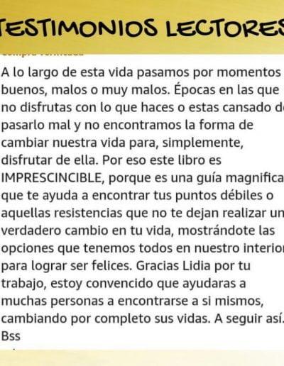 Testimonio 048 - Lidia Alba García