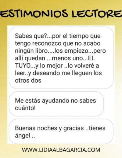 Testimonio 049 - Lidia Alba García