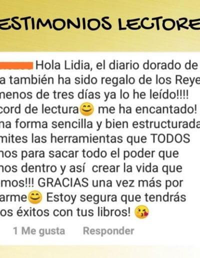 Testimonio 053 - Lidia Alba García