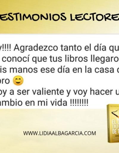 Testimonio 066 - Lidia Alba García
