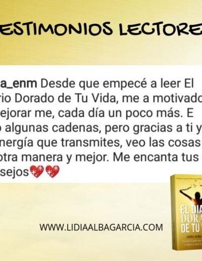 Testimonio 067 - Lidia Alba García