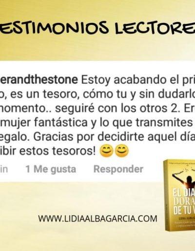 Testimonio 068 - Lidia Alba García
