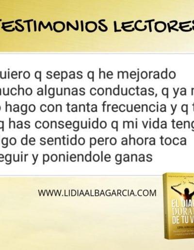Testimonio 069 - Lidia Alba García