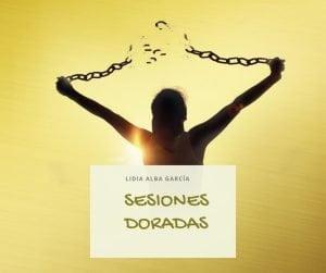 Sesiones Doradas - Lidia Alba García