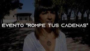 Rompe tus cadenas - Lidia Alba García