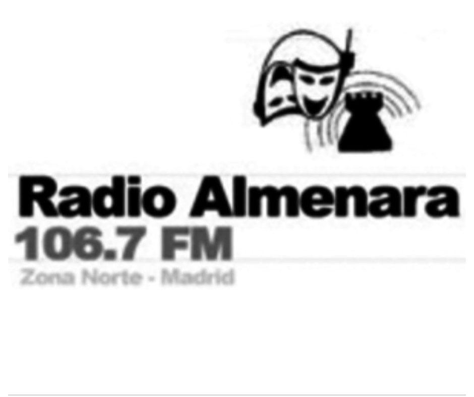 Radio Almenara - Lidia Alba García